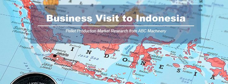 Indonesia pellet production market research from GEMCO
