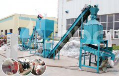 Solutions For Pelletizing Didfferent Biomass Materials